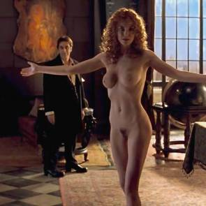 best of Ass nude Connie neilson