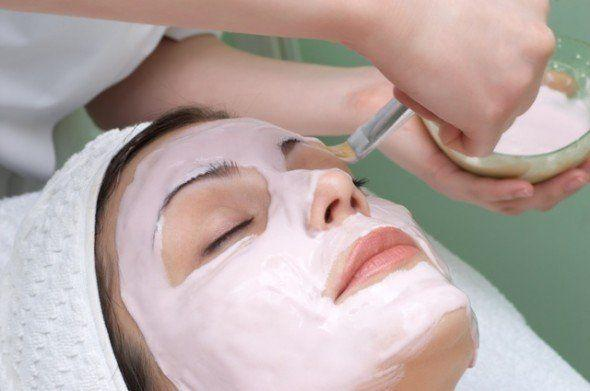 Cayenne reccomend Facial for women