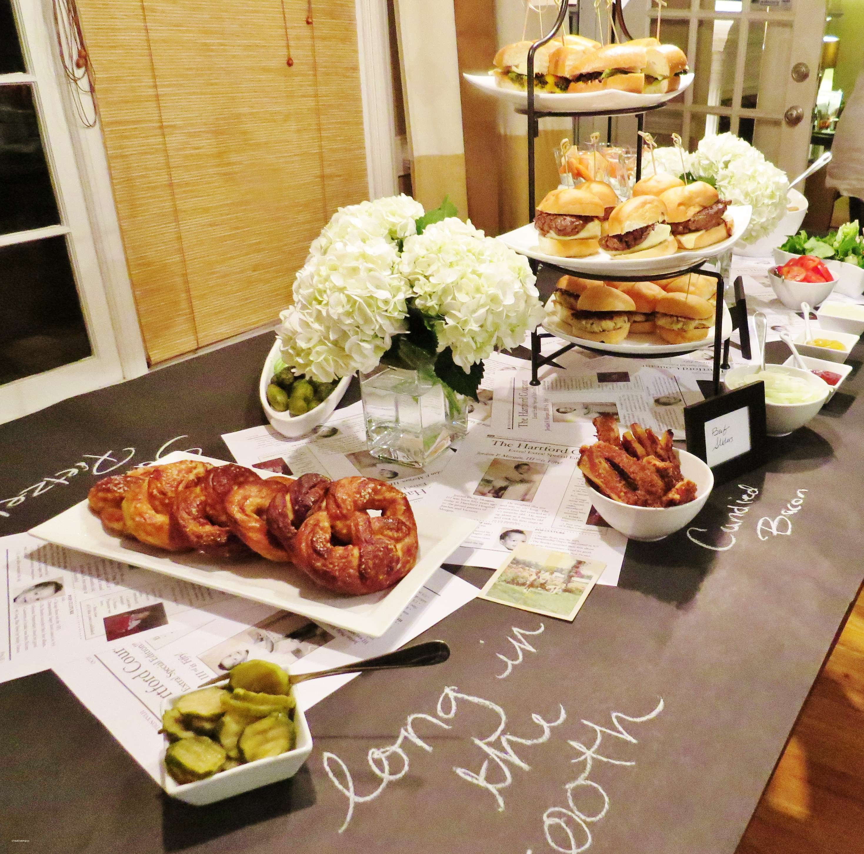 best of Adults for Finger food