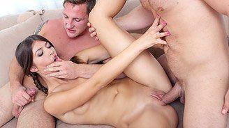 Boys nude spank spanking