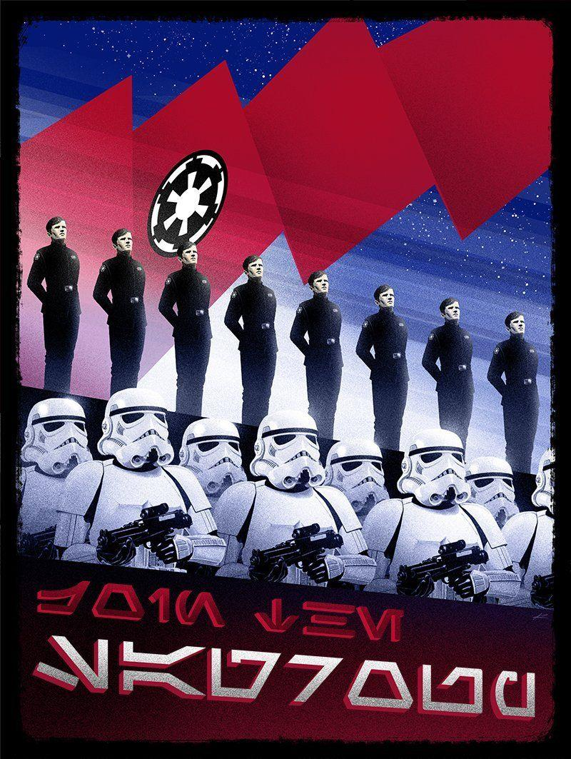 Imperial domination star wars graphics