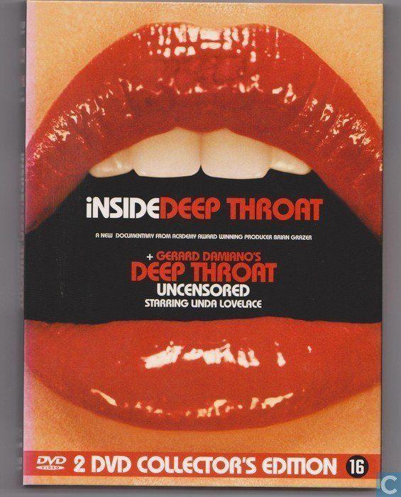 Cornflake reccomend Inside deep throat documentary
