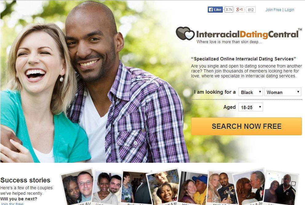 Saint reccomend Interracial mingle single