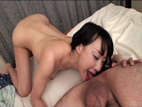 Japanese ass lick