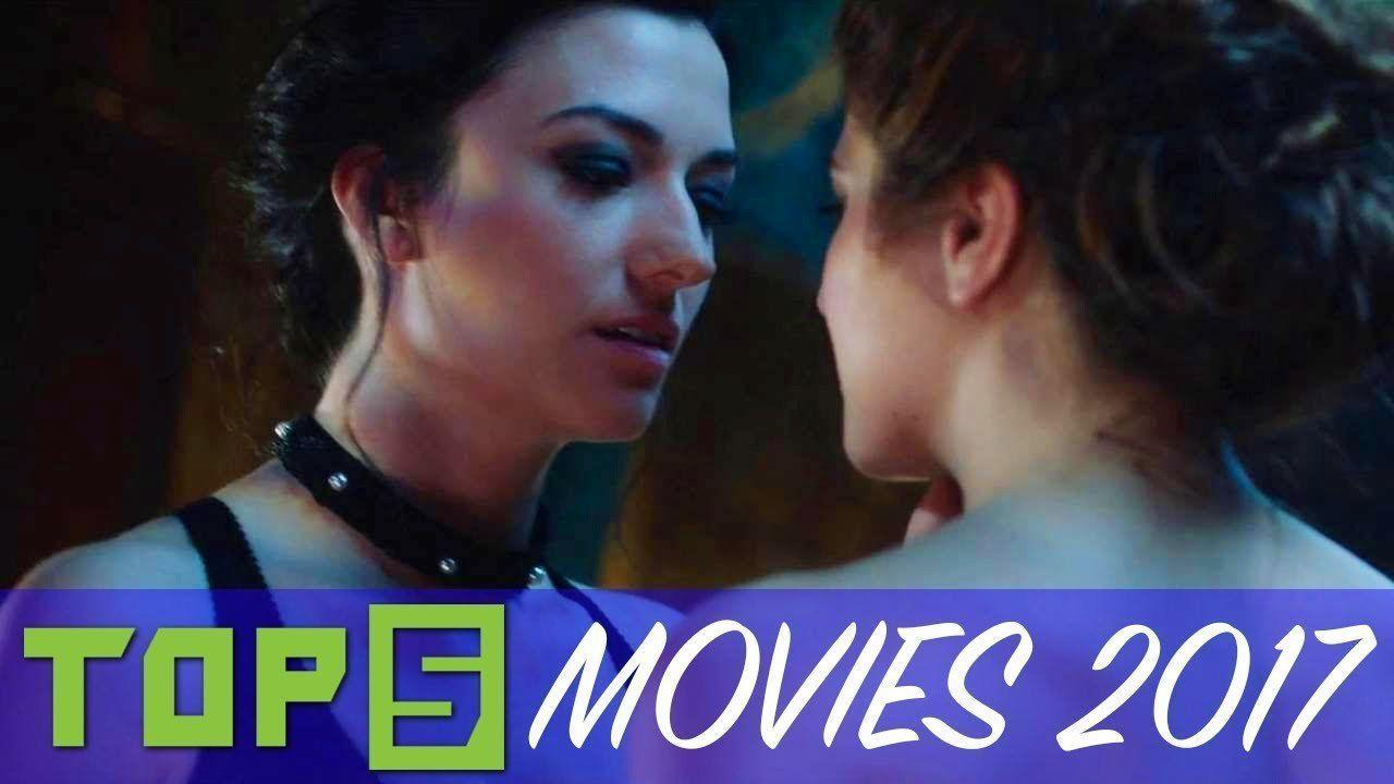 Lesbian films elms