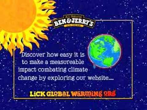 Venus reccomend Lick global warming