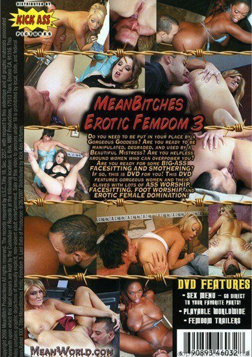 Viper reccomend List of sexy femdom dvd