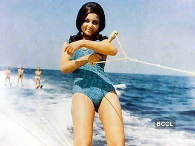 best of Bollywood bikini Old