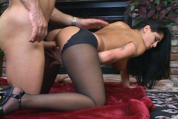 Gabi squirting orgasm