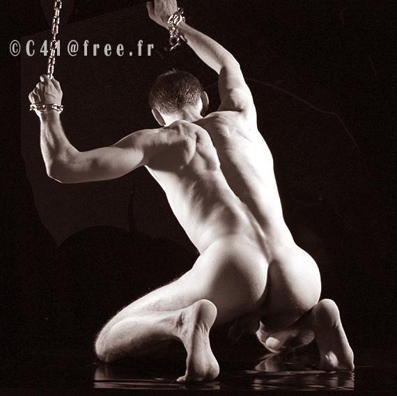Snout reccomend Phote erotica male nude posing