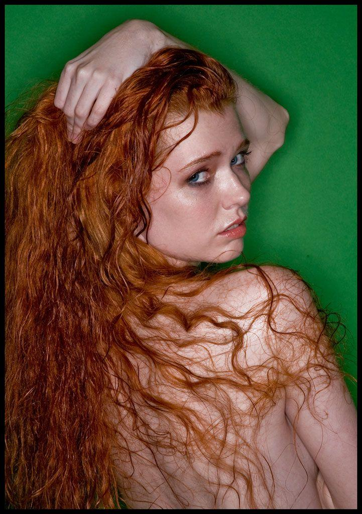 Picture real redhead wife