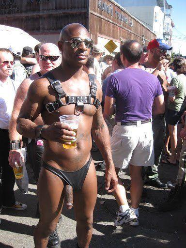 Folsom street at fair 2015 sex