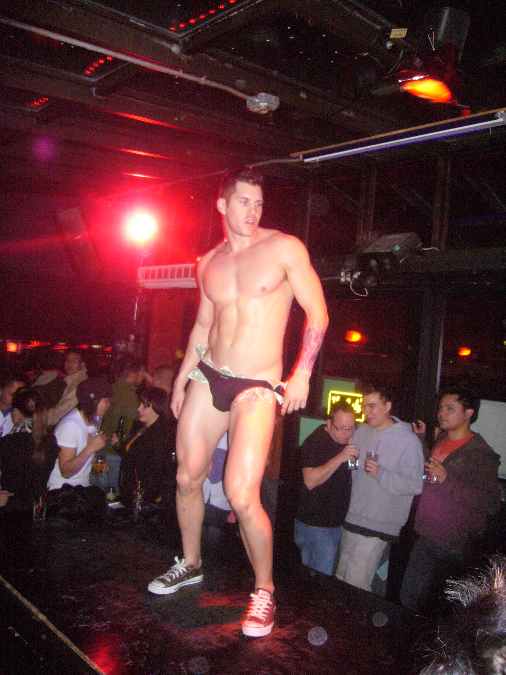 best of Clubs San francisco stripper