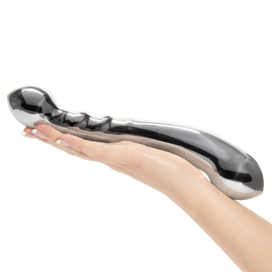 best of Dildo girl steel Stainless